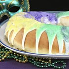What Does the Baby in a King Cake Represent?