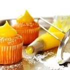 Can You Bake Cupcakes With Lemon Curd in the Middle?