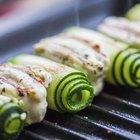 How to Grill Zucchini on the Stove