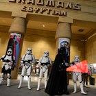 ¿Cuáles son las películas de Star Wars en secuencia?