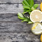 Lemon Juice for Detox