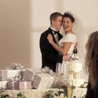 Wedding Etiquette for No Gifts in Lieu of Gifts