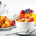 ¿Omitir el desayuno y el almuerzo puede hacer mal a la salud?