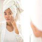 Clogged Pore Treatment