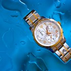 Water-Resistant Vs. Waterproof Watches
