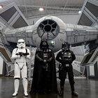 Artesanías y manualidades de Star Wars para hacer tu mismo