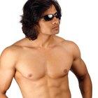 Cómo aumentar la masa muscular sin aumentar también la grasa en el abdómen