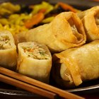 Can You Bake Egg Rolls?