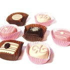 How to Make Petit Fours