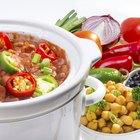 Make Crock-Pot Beans