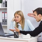 How to File Suit for Hostile Work Environment