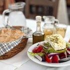 List of Greek Breads