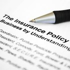 Life Cycle of an Insurance Policy