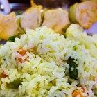 Steamed Vegetable Diet