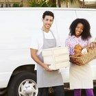 How to Renovate a Van for a Catering  Business