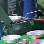 Dutch Oven Cooking Equipment