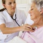 Riesgos de la cirugía para implantar un marcapasos en personas mayores