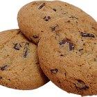 Sustitutos para el bicarbonato de sodio en las galletas