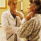 Deficiencia de magnesio y glándula tiroidea