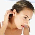 Cómo tratar una reacción alérgica en la piel