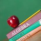 Lecciones de álgebra para noveno grado