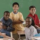 Cómo enseñar los sustantivos a los estudiantes de primer grado
