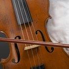 Cómo puedo saber cuánto vale mi violín