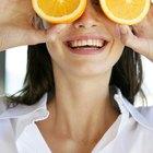 ¿Cuáles son los beneficios de las frutas cítricas?