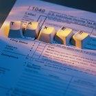 ¿Por qué aumentan los impuestos?