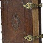 Cómo encuadernar libros con madera