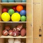 ¿Por qué los estudiantes de preparatoria deberían cursar educación física cada año?