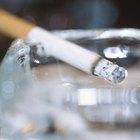 ¿Cómo afecta la nicotina a nuestro cuerpo?