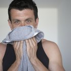 How to Freshen Sweaty Clothes Without Washing