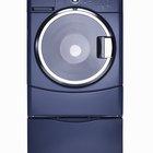 ¿Es verdad que el acrílico y el poliéster se encogen cuando lo ponen en la secadora?