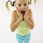 Alivio del dolor de dientes en niños