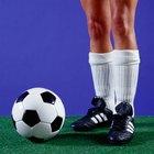 El fútbol y la fascitis plantar