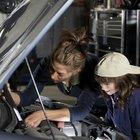 Cómo reparar un código de motor P0320