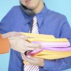 Instrucciones para crear un registro del trabajo de oficina y actividad diaria