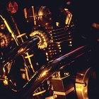 Diferencia entre un motor de encendido por chispa y uno de encendido por compresión