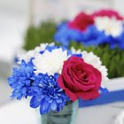 Ideas for Memorial Day Flower Arrangements