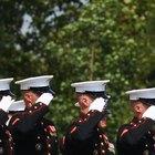 Cuál es el salario de un Marine de los Estados Unidos