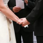 How to Perform a Wedding as a Notary