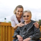 How to Get Grant Money for an Elderly Care Business
