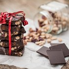 How do I Make Chocolate Covered Peanuts?