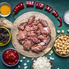 How to Cook Top Round Lamb