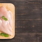 How to Cook Turkey Breasts in a Roaster Pan