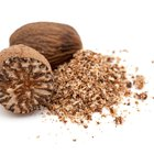 How to Remove Scars With Nutmeg
