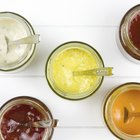 The Top 5 Condiments