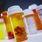 Efectos secundarios de los antibióticos de amoxicilina