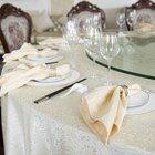 Host a Home Wedding Reception